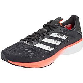 adidas Sl20 Shoes Men, core black/footwear white/signal coral